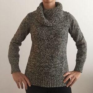 Ralph Lauren Jeans chunky turtleneck sweater, XS-S